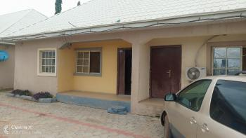 Standard Two Bedroom Apartment, Arab Road Opposite Total Filling Station, Kubwa, Abuja, Flat for Rent