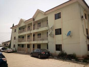 6 Units of 4 Bedroom Flats, Oladipo Diya Street Off Sani Abacha Way., Nyanya, Abuja, House for Rent