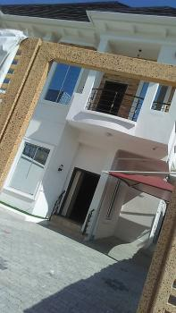 Fantastic Brand New 4bedroom Duplex, Lekki Phase 1, Lekki, Lagos, House for Rent