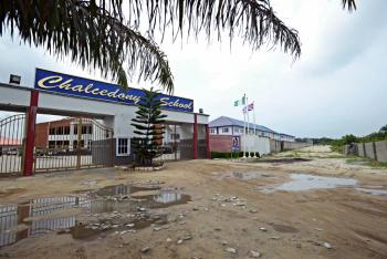 a Land with Title Document, Badore, Ajah, Lagos, Residential Land for Sale