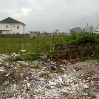 U3 Estate Lekki Right, U3 Estate Petrocam, Lekki Phase 1, Lekki, Lagos, Residential Land for Sale