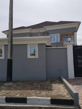 Semi Detached Duplex, Agungi, Lekki, Lagos, Semi-detached Duplex for Sale
