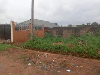 Uncompleted Mini Flat, New London Estate Baruwa, Ipaja, Lagos, Mini Flat for Sale