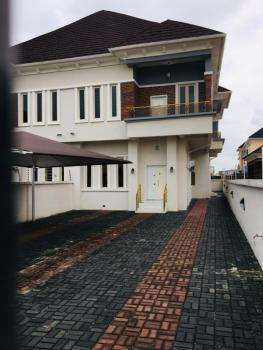 Newly Finished 4 Bedroom Duplex, Devine Home Gra, Thomas Estate, Ajah, Lagos, Semi-detached Duplex for Rent