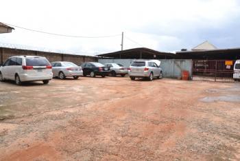 Luxury Auto Workshop Centre, Off Sepele Road, Benin, Oredo, Edo, Factory for Sale