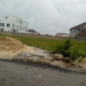 Land, Northern Foreshore, Chevron, Lekki Expressway, Lekki, Lagos, Residential Land for Sale