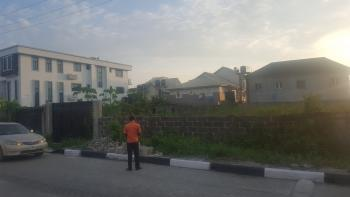 a Plot of Fenced and Gated Dry Land, Atlantic View Estate, Igbo Efon, Lekki, Lagos, Residential Land for Sale