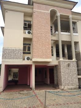 Luxury 7 Bedroom Duplex, Beside Ukraine Embassy, Jabi, Abuja, Semi-detached Duplex for Rent