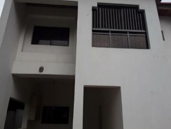 Very Decent 4 Bedroom Semi Detached Duplex with 2 Rooms Bq ,ensuite, Pop Finishing, with Its Own Private Compound, Asokoro, Asokoro District, Abuja, House for Rent