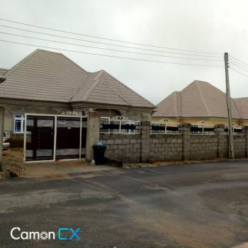 Fully Detached 3 Bedroom Bungalow, Hosanna Glory Estate, Phase 2, Lugbe District, Abuja, Detached Bungalow for Sale