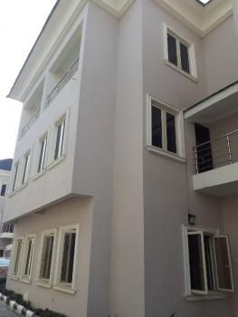 Exquisitely Finished 4 Bedroom Terraced Duplex, Ilupeju, Lagos, Terraced Duplex for Sale
