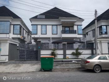 a Tasefully Finished 5 Bedroom Duplex for Rent in Chevy View Estate, Chevy View Estate, Lekki, Lagos, Detached Duplex for Rent
