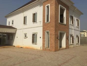 Brand New Fully Detached Duplex with 2 Bedrooms Chalet, Massive Compound Space, #75m,cofo, Life Camp, Life Camp, Gwarinpa, Abuja, House for Sale