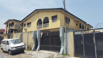 4 Flats of 2 Bedroom and 3 Bedroom Flat Bq, Ado, Ajah, Lagos, Block of Flats for Sale