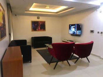 Palm Spring 3 Bedroom Luxury Apartment, Bella Residential, Ikate Ellegushi., Lekki, Lagos, Flat Short Let