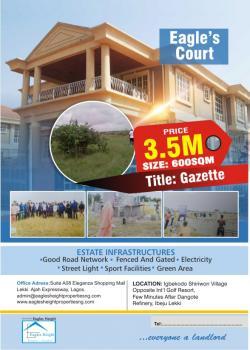 Land for Sale, Iberekodo, Ibeju Lekki, Lagos, Mixed-use Land for Sale