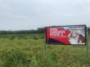 100% Dry Estate Land in Eleko: Buy 3 Get 1 Free, 10 Minutes From Eleko Junction Facing Eleko Beach, Eleko, Ibeju Lekki, Lagos, Residential Land for Sale