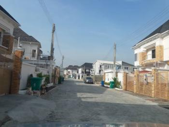 *650sqm* Land for Sale with Governors Consent in Empire Estate in Chevron for 48m, Empire Estate in Chevron Alternative Road., Chevy View Estate, Lekki, Lagos, Residential Land for Sale
