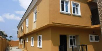 Brand New Luxury 3 Bedroom Flats (all Room Ensuite with Guest Toilet), Parkview Estate, Ago Palace, Isolo, Lagos, Flat for Rent
