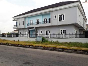 New  5 Bedroom Luxury Fully Detached Duplex Partly Serviced, Pinnock Beach Estate, Osapa, Lekki, Lagos, Detached Duplex for Sale
