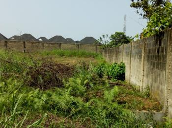 16-plots of Land Inside a Residential Estate, Berger, Arepo, Ogun, Residential Land for Sale