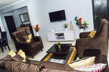 Luxury 2bedroom Fully Serviced and Furnished Shortlet Apartment, Off Daniyan Nathalia Lekki Phase1, Lekki Phase 1, Lekki, Lagos, Flat Short Let