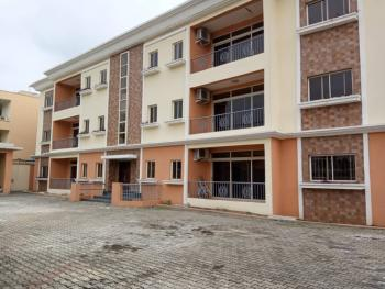 6 Units of 3 Bedroom Serviced Apartments, with 1 Room Bq, Swimming Pool and a Gym Area, Parkview, Ikoyi, Lagos, Flat for Rent
