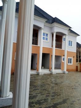 Luxury 2 Bedroom Flat, Dawaki Trans Engineering, Gwarinpa, Abuja, Mini Flat for Rent