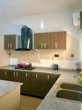 Excellent 3 Bedroom Flat Fully Serviced, Ikota Villa Estate, Lekki Phase 2, Lekki, Lagos, Mini Flat Short Let