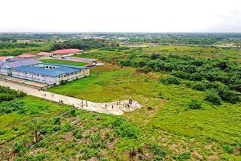 Ikoyi Land Property, Glover Road, Old Ikoyi, Ikoyi, Lagos, Mixed-use Land for Sale