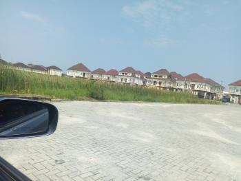 Estate Land for Sale with C of O  600 Sqm Total Packed 12,400,000 No Other Fee, Behind Shoprite, Sangotedo, Ajah, Lagos, Residential Land for Sale