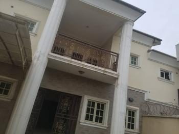 5bedroom Duplex with a Room Bq, Wuse 2, Abuja, Semi-detached Duplex for Sale