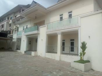 Spacious 6 Bedroom Duplex with Bq, Wuse 2, Abuja, Detached Duplex for Sale