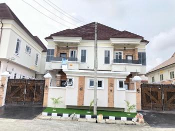 Luxury and Tastefully Built 4 Bedroom Semi Detached Duplex with a Bq, Ikota Villa Estate, Lekki, Lagos, Semi-detached Duplex for Sale