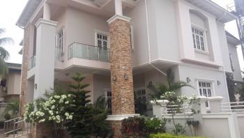 Super Class 5 Bedroom Fully Detached Duplex, Maitama District, Abuja, Detached Duplex for Sale