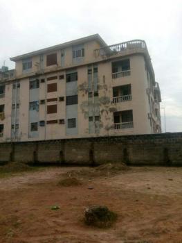 Twin 3 Storey Building, Hanson Street  Alagbado, Abule Egba, Agege, Lagos, Block of Flats for Sale