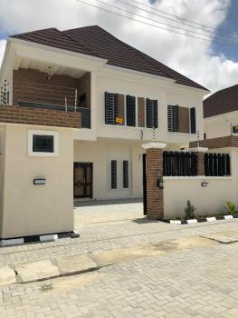5 Bedrooms Fully Detached Duplex, Ikate, Lekki Phase 1, Lekki, Lagos, Detached Duplex for Sale