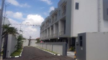 Superbly Finished 3 Bedroom Terrace House with 1 Room Boys Quarters, Off Alexander Road, Old Ikoyi, Ikoyi, Lagos, Terraced Duplex for Sale