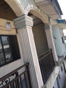 to Let a Room in a Flat, Baale Street, Owode Salvation Estate Along Langbasa Ajah Lagos, Ado, Ajah, Lagos, Self Contained (single Rooms) for Rent