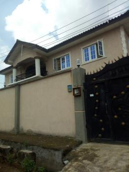 Newly Renovated Spacious 3bedroom Flat with a Study Room, Okunola, Egbeda, Alimosho, Lagos, House for Rent