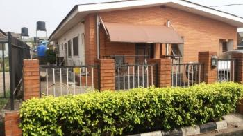 Detached 3 Bedroom Bungalow with Global C of O, Oko-oba, Agege, Lagos, Detached Bungalow for Sale