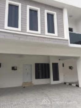3 Bedroom Terraced Duplex +bq, Victoria Crest Estate, Orchid Road, Off Lekki 2nd Toll Gate, Lekki Expressway, Lekki, Lafiaji, Lekki, Lagos, Terraced Duplex for Rent