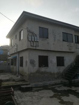 a Luxury 2 Bedroom Flat in a Quiet and Spacious Compound with Floor Tiles and Modern Amenities, Obawole Via College, Ogba, Ikeja, Lagos, Flat for Rent