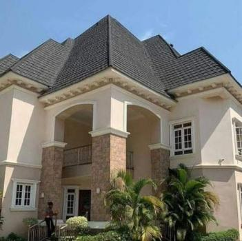 Well Finished 5 Bedroom Duplex in Abuja By Maitama, This Well Finished 5 Bedroom Duplex Is Located Un Abuja By Maitama Street Abuja, Maitama District, Abuja, Detached Duplex for Sale