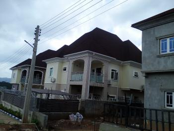 Luxury Fully Detached 4 Bedroom Duplex with a Bq, Dantata Estate, By The Train Station, Kubwa, Abuja, Detached Duplex for Sale