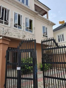a Brand New 5 Bedroom  Semi-detached Duplex with a Room Servant Quarters, Agungi, Lekki, Lagos, Semi-detached Duplex for Sale