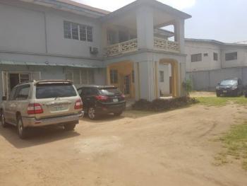 5 Bedroom Duplex Plus Boys Quarters on 3 and Half Plots, Jibowu, Yaba, Lagos, Detached Duplex for Sale