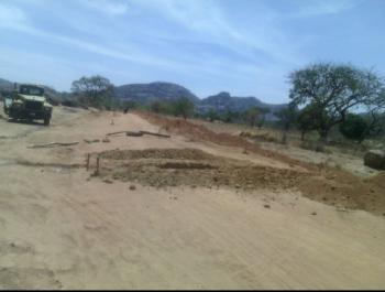 4300m² Commercial Land, Main Guzape, Guzape District, Abuja, Commercial Land for Sale
