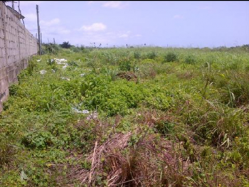 1700m² Fenced and Gated, Guzape District, Abuja, Residential Land for Sale