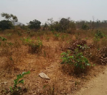936m² Land, Guzape District, Abuja, Residential Land for Sale